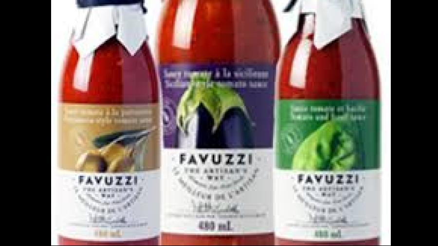 Produits Favuzzi