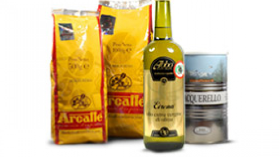 Produits Itaca